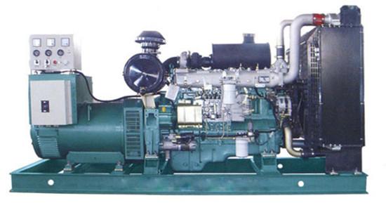 30KW-800KW玉柴系列柴you发dian机组