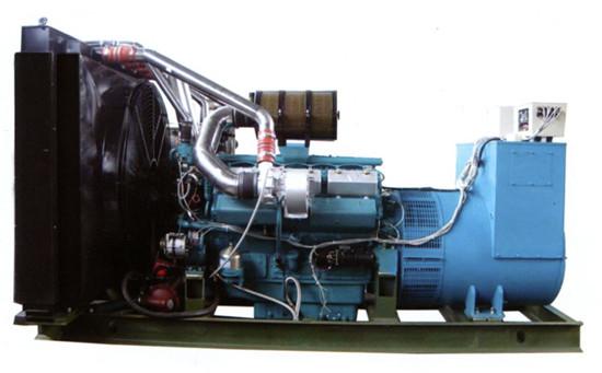 150KW-650KWpa欧系列柴油发电机zu