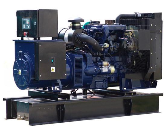 8KW—2250KW帕金斯柴油发电机组