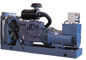 220KW-630KW德国曼BMW宝马系列发电ji组