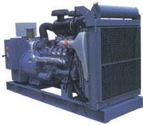 220KW-630KW德国曼BMW宝ma系列发电机组